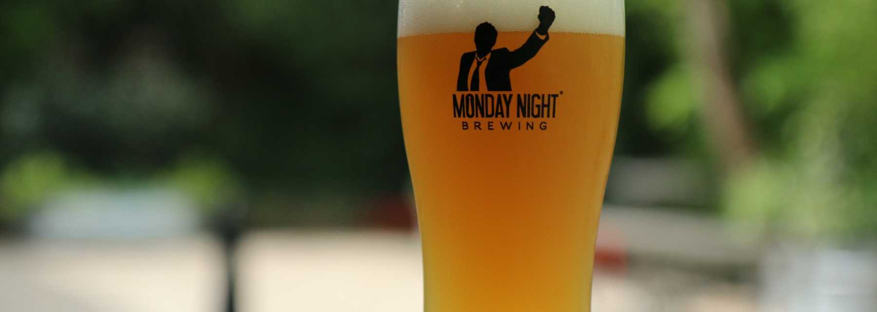 Monday Night Brewing Happy Hour Atlanta