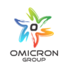 Omicron Developers logo