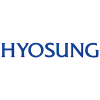 Hyosung India Private Limited logo