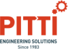 Pitti Engineering Limited logo