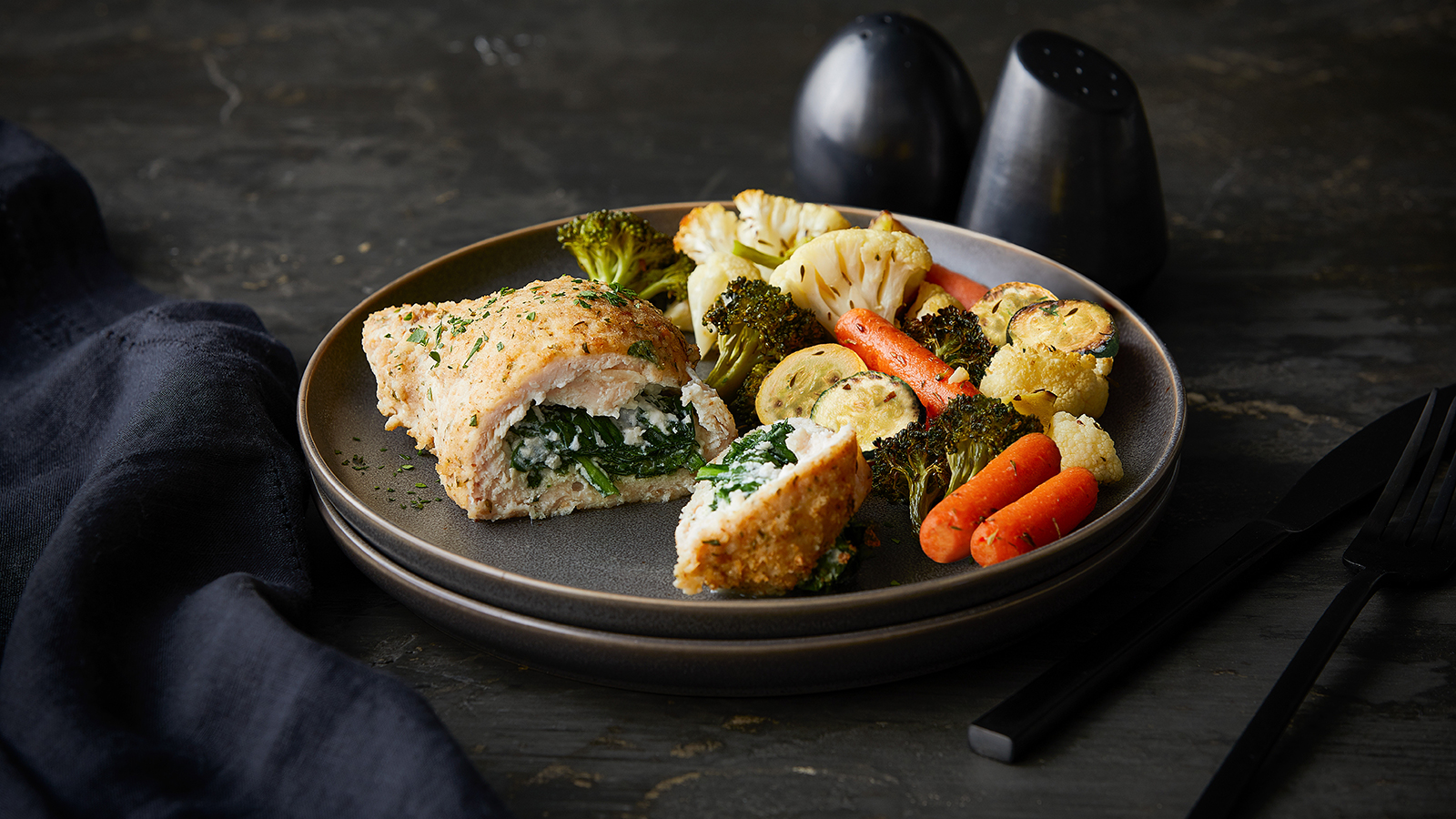 Little Big Meal | Fresh and Easy Meals for 4 - The Fresh Market