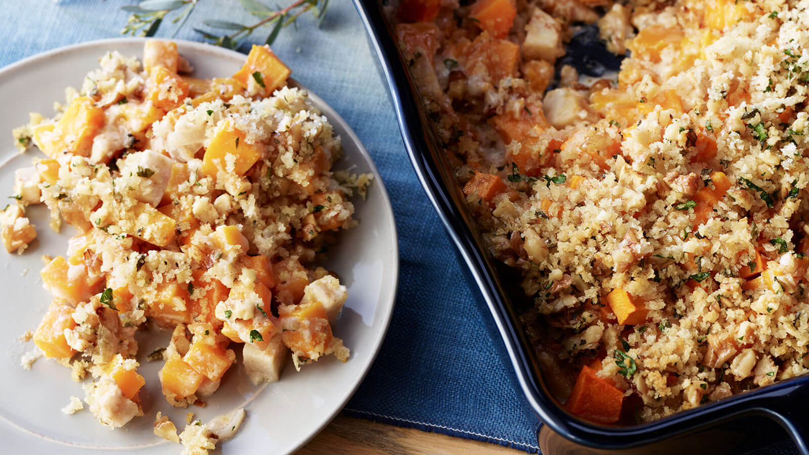 Butternut-Squash-Bake-with-Sage-and-Walnuts