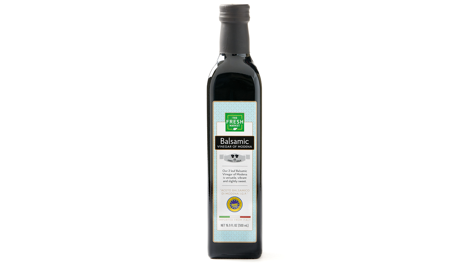 The Fresh Market Balsamic Vinegar