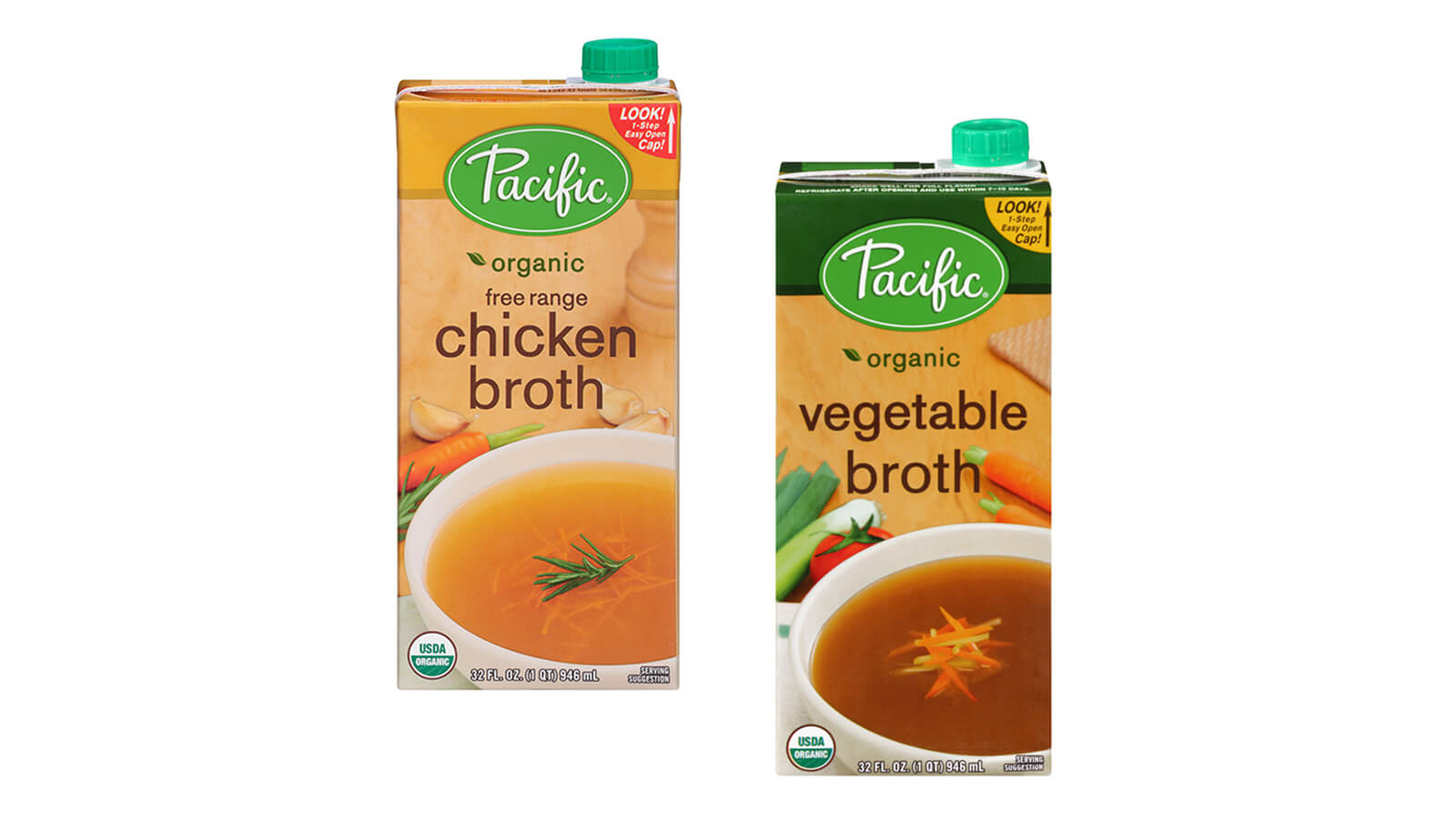 Pacific Broth
