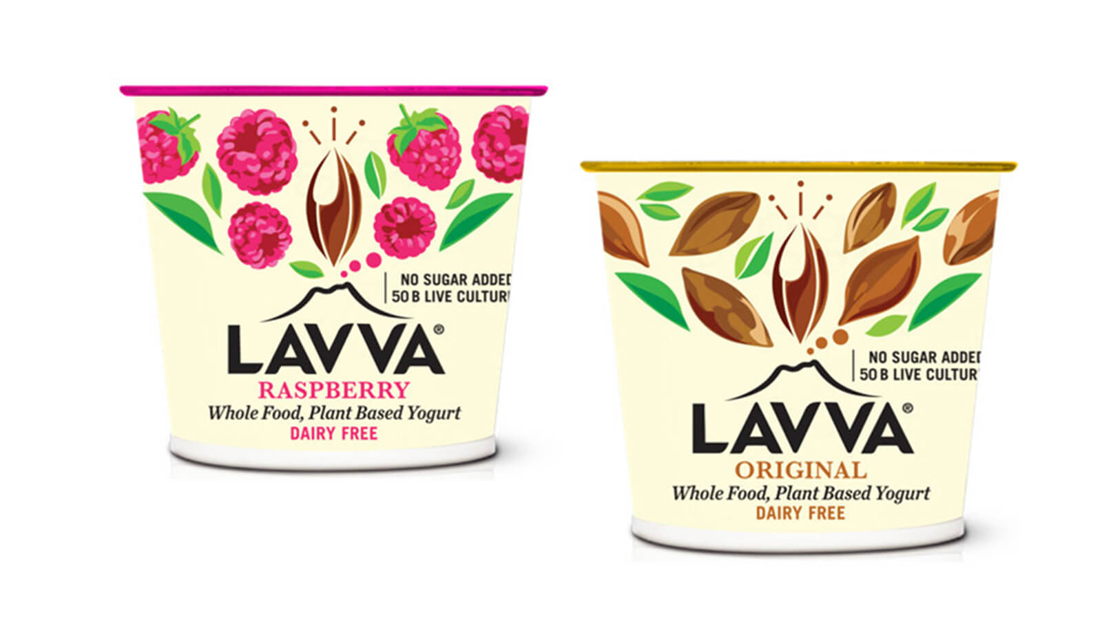lavva yogurt