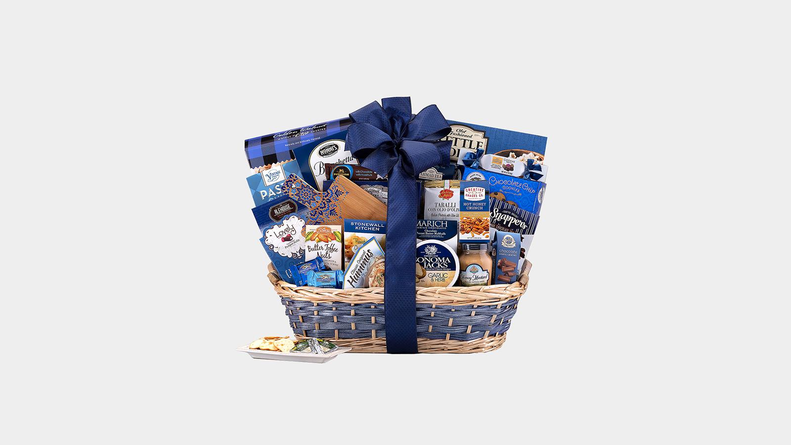 The Fresh Market Gift Cards & Baskets | Order Online - The Fresh Market