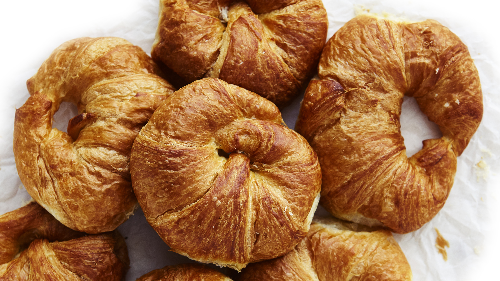 bakery crossiant