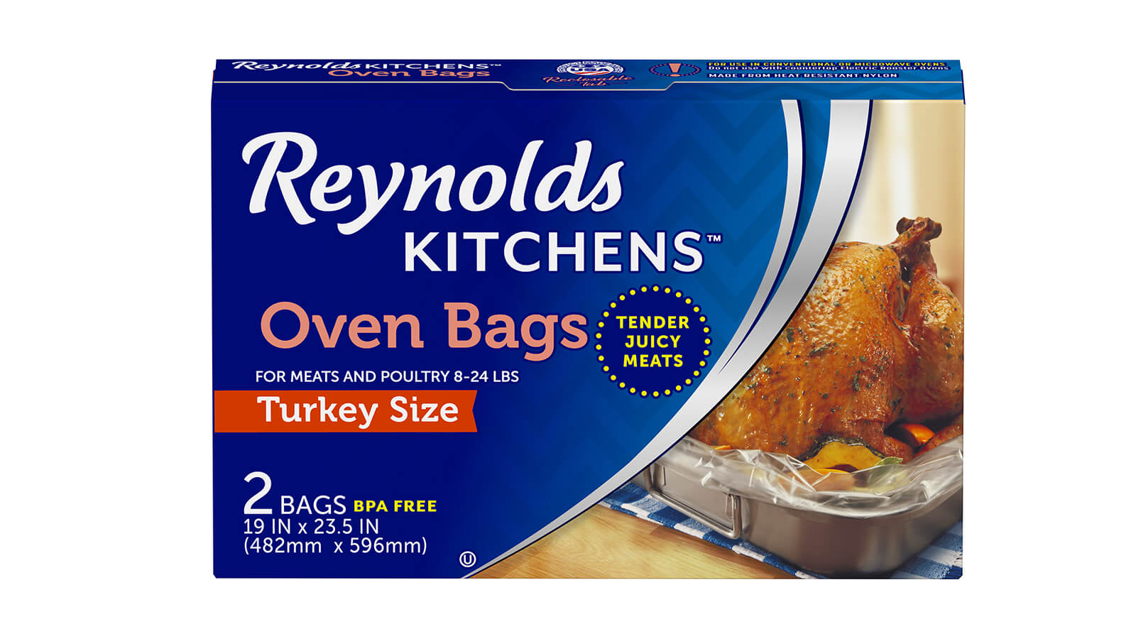 Reynolds Turkey Bag
