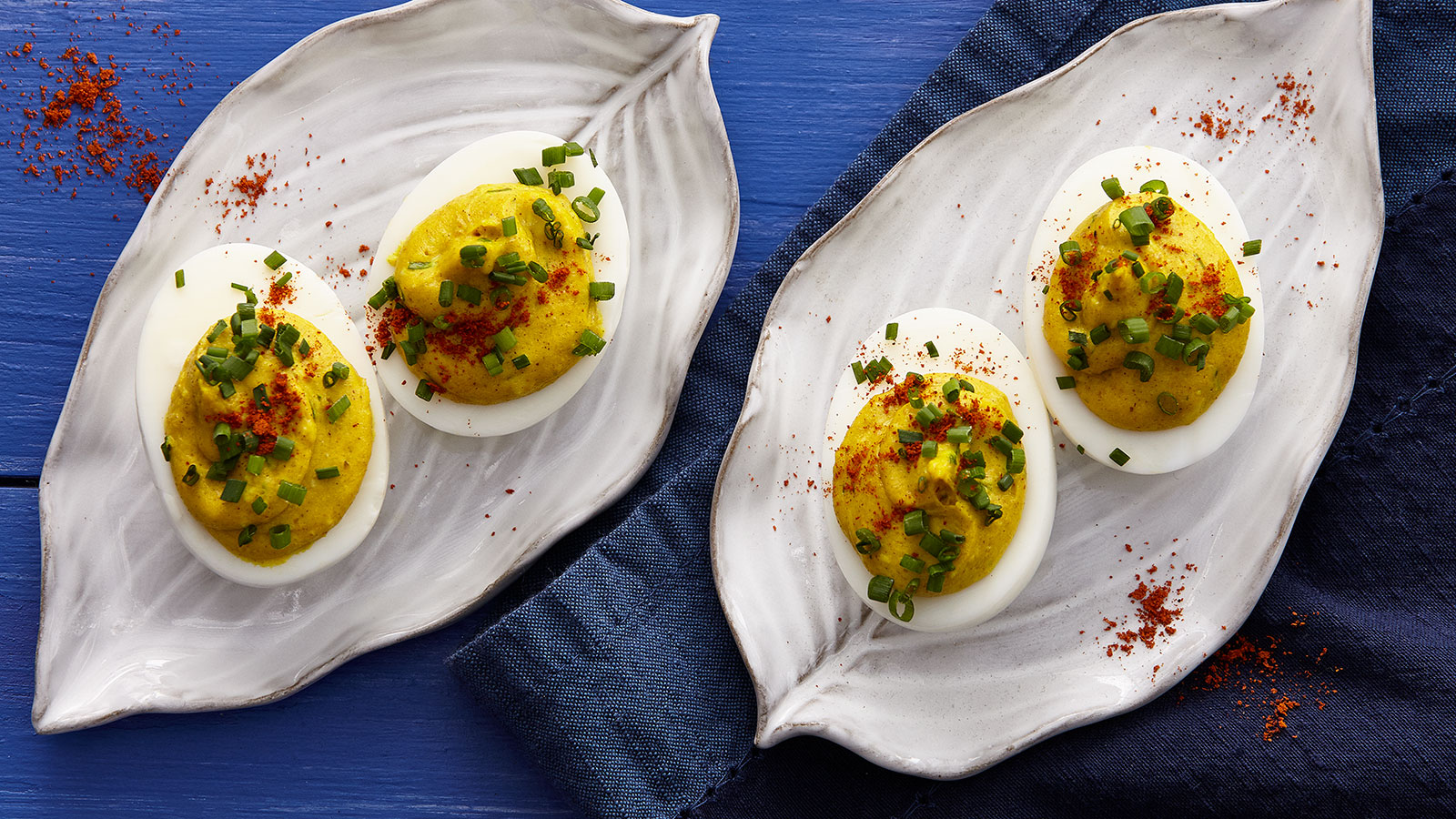 Curried-Deviled-Eggs