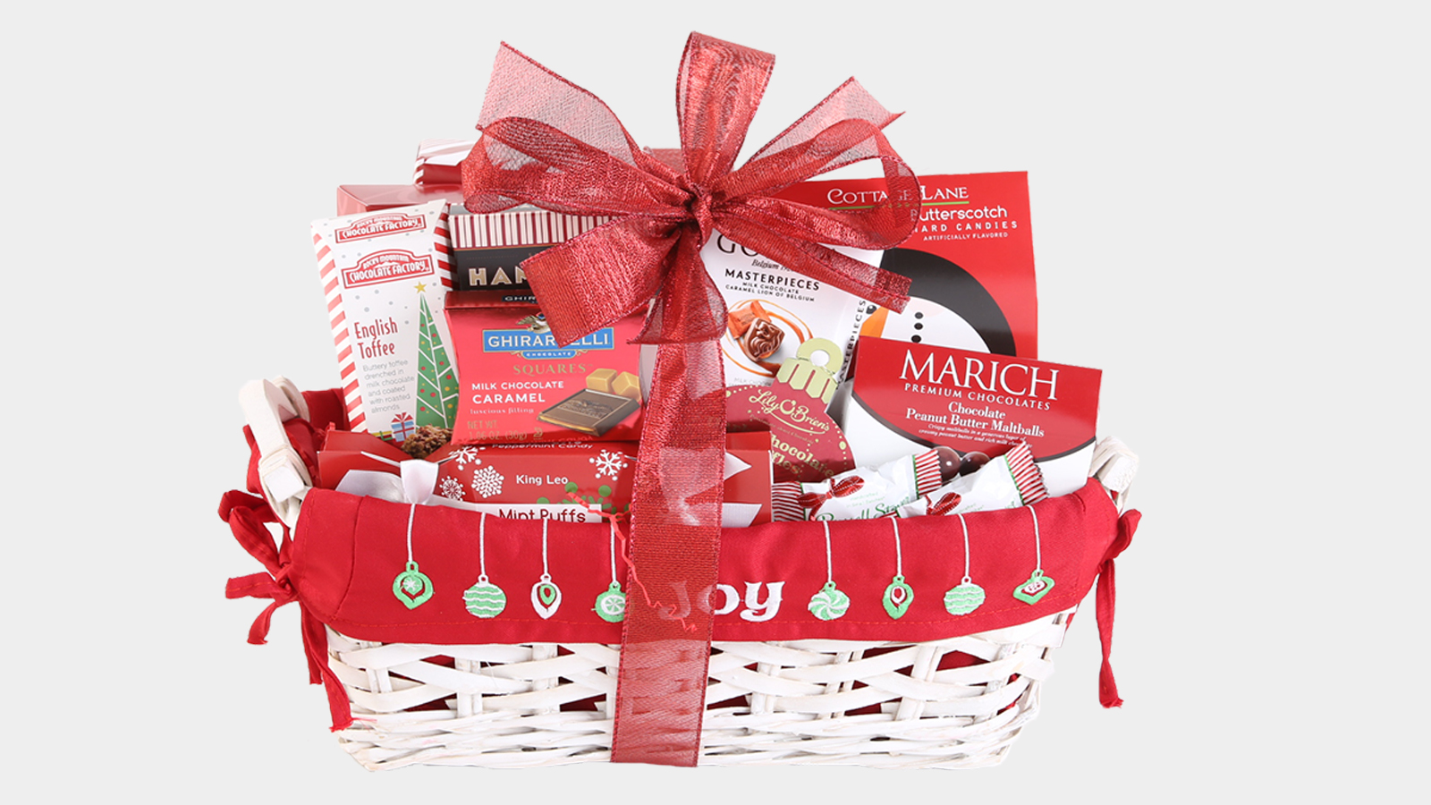 Gift Cards & Gift Baskets - The Fresh Market