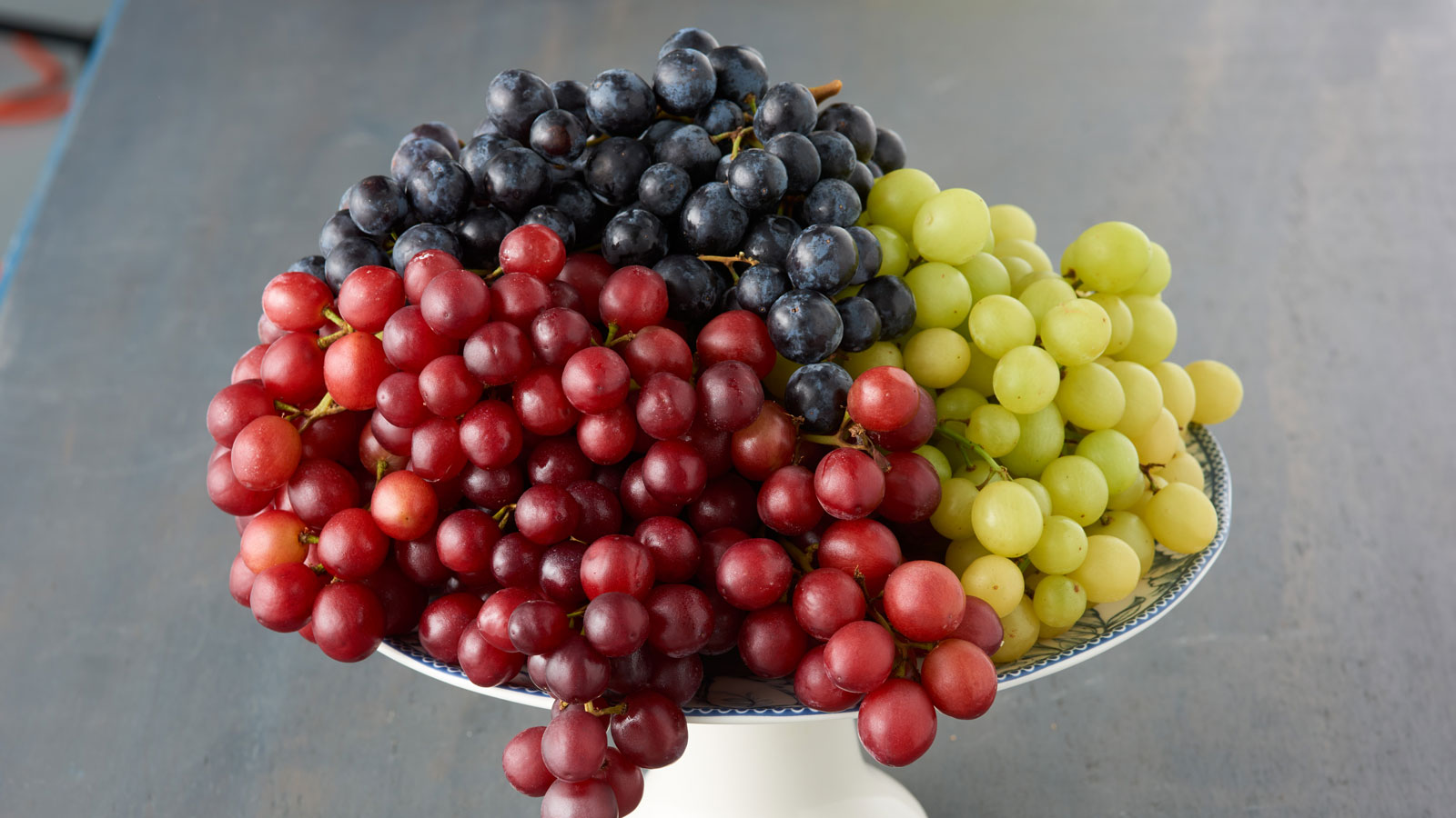 The Fresh Pick: Grapes