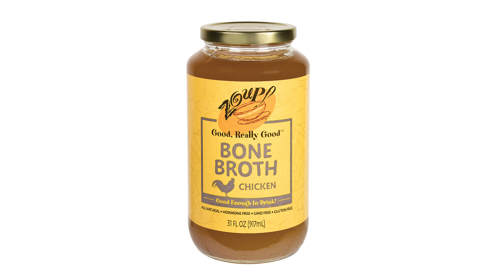 zoup bone broth