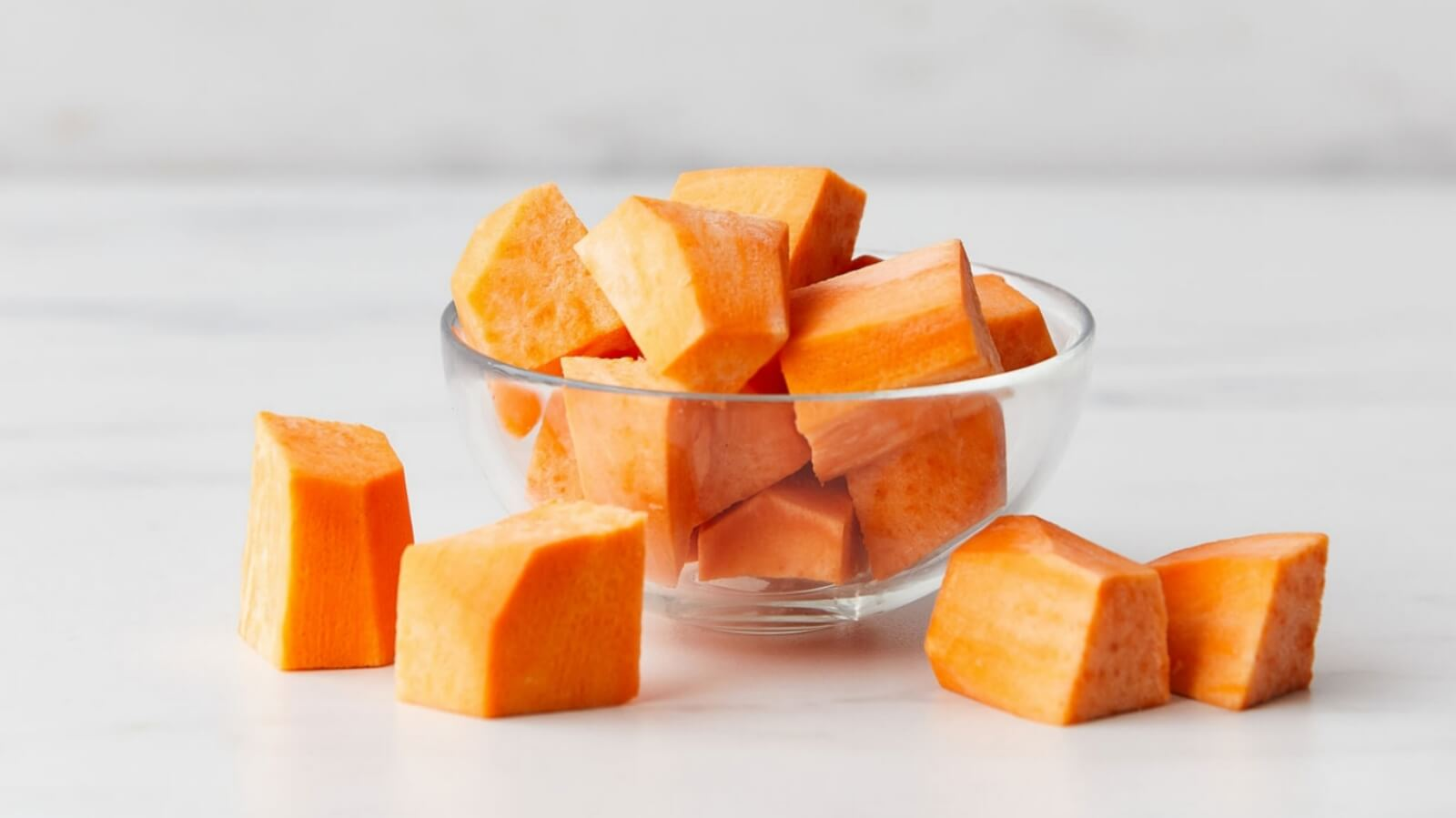 cubed-sweet-potatoes
