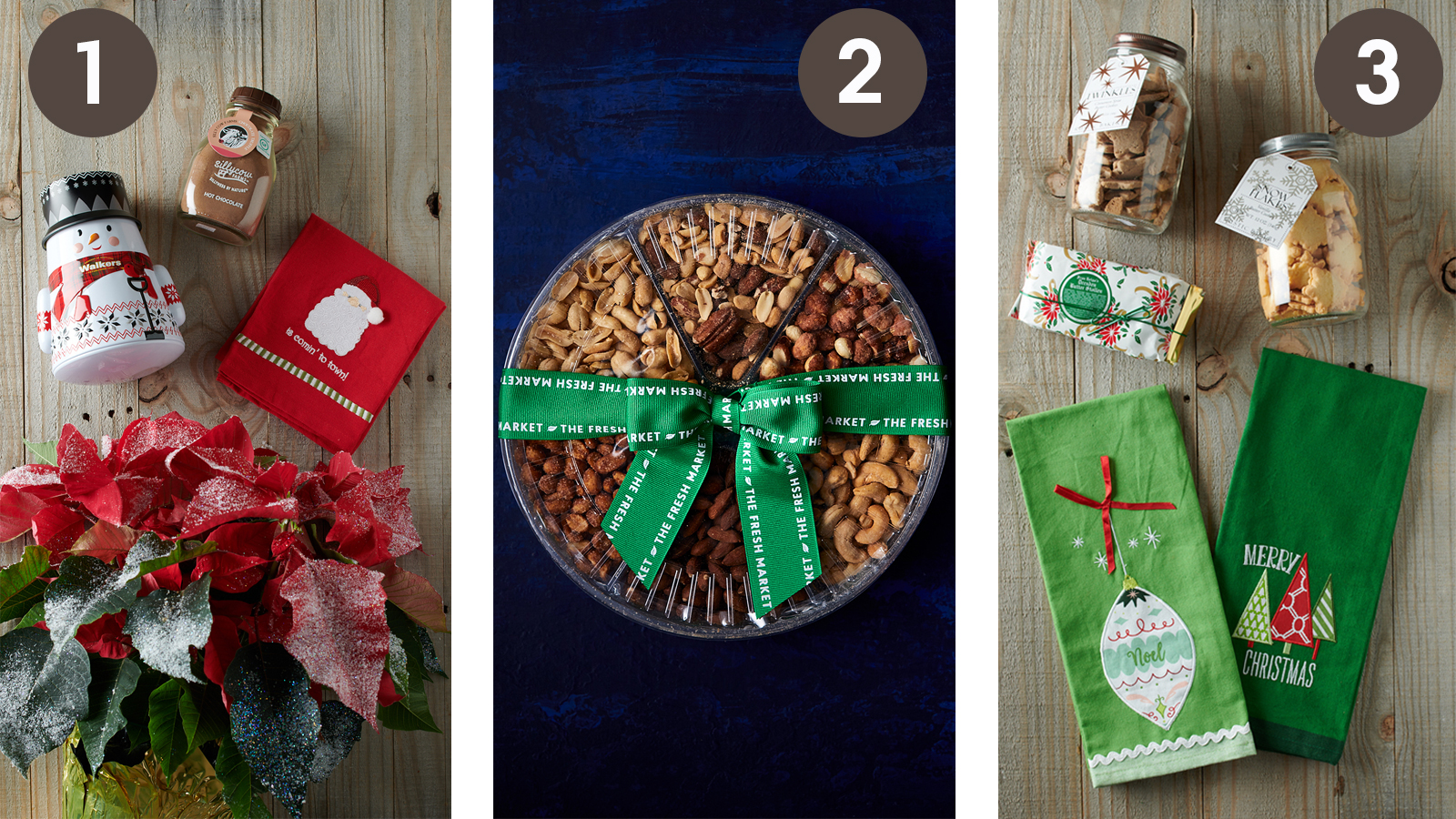 Holiday Gift Guide The Fresh Market