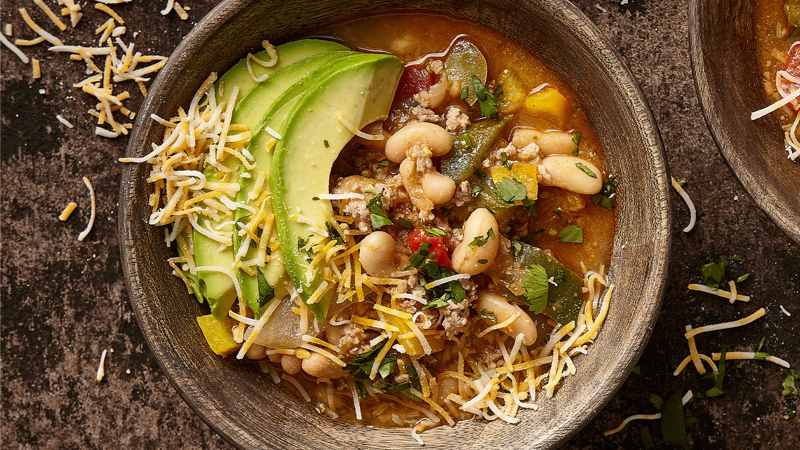 Turkey-and-White-Bean-Chili