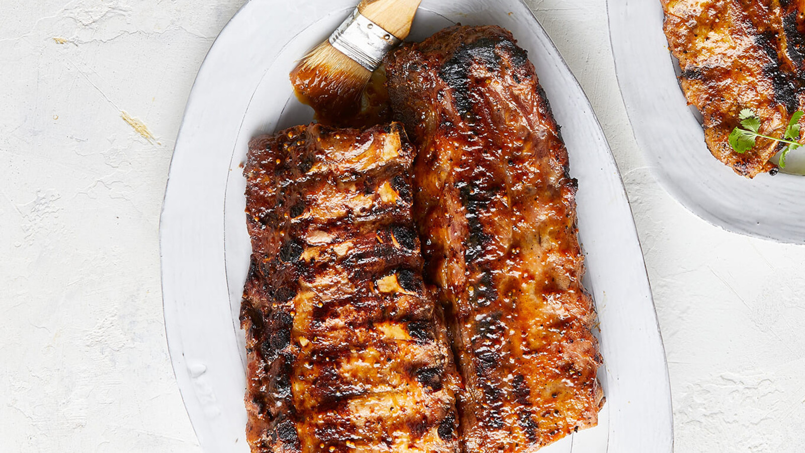 Craft Beer BBQ Ribs