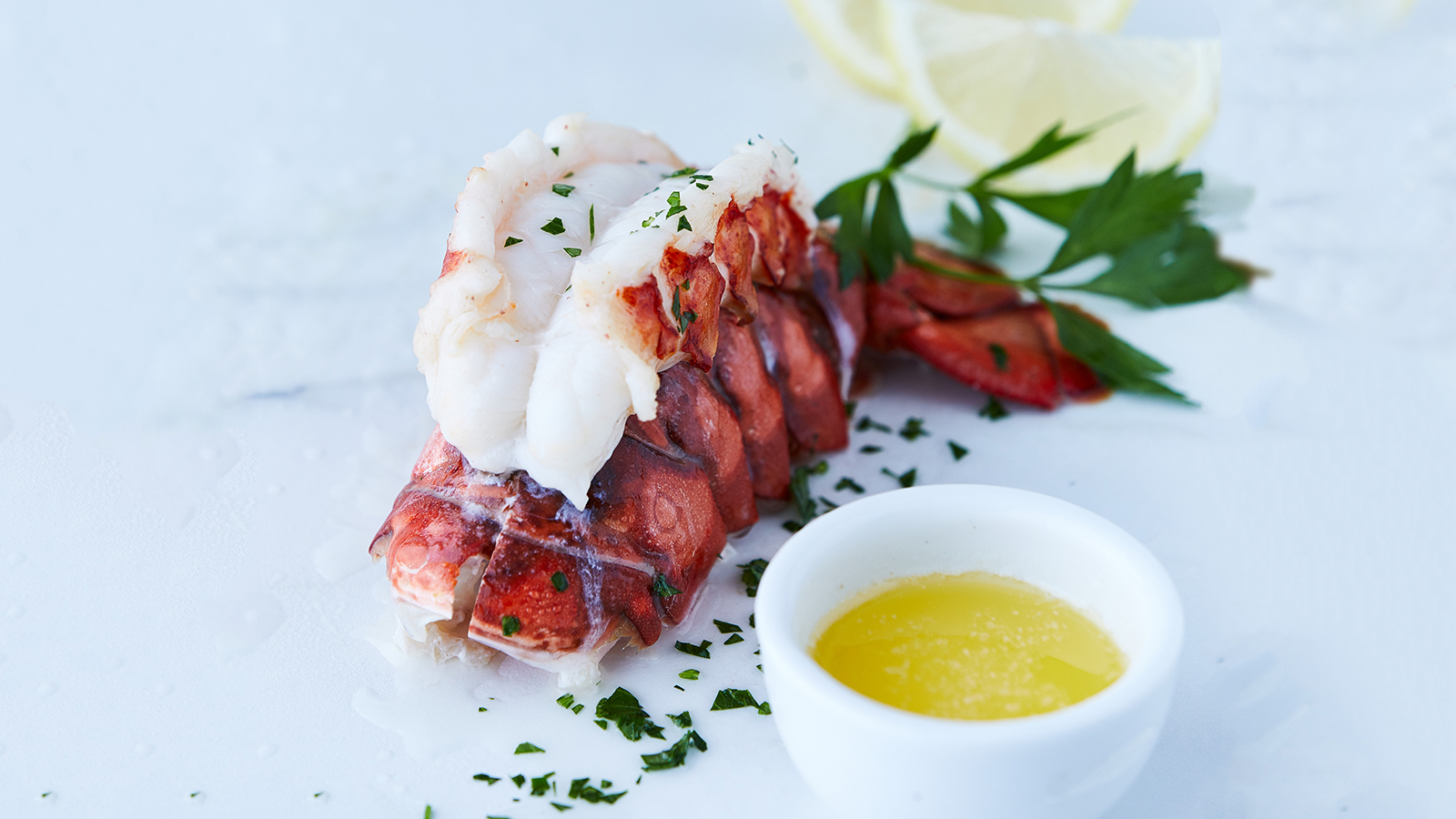 North Atlantic Lobster Tail, 5 oz