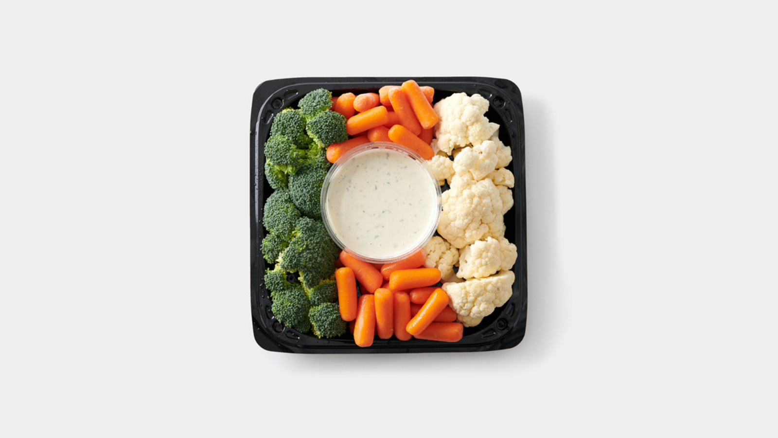 Vegetable Party Tray