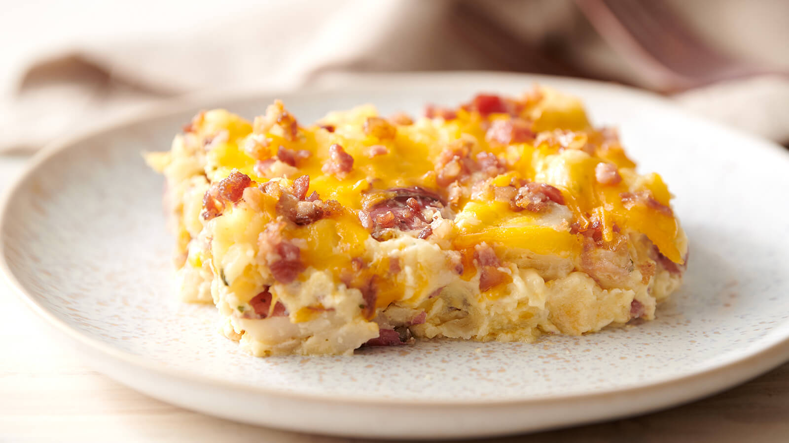 Loaded Potatoes Au Gratin, 3 lb