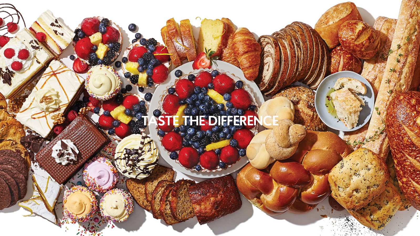 bakery taste-the-difference