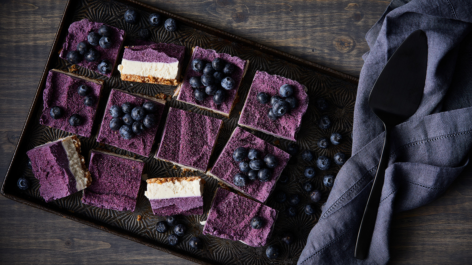 Dairy-Free-Blueberry-Lemon-Cheesecake-Bars