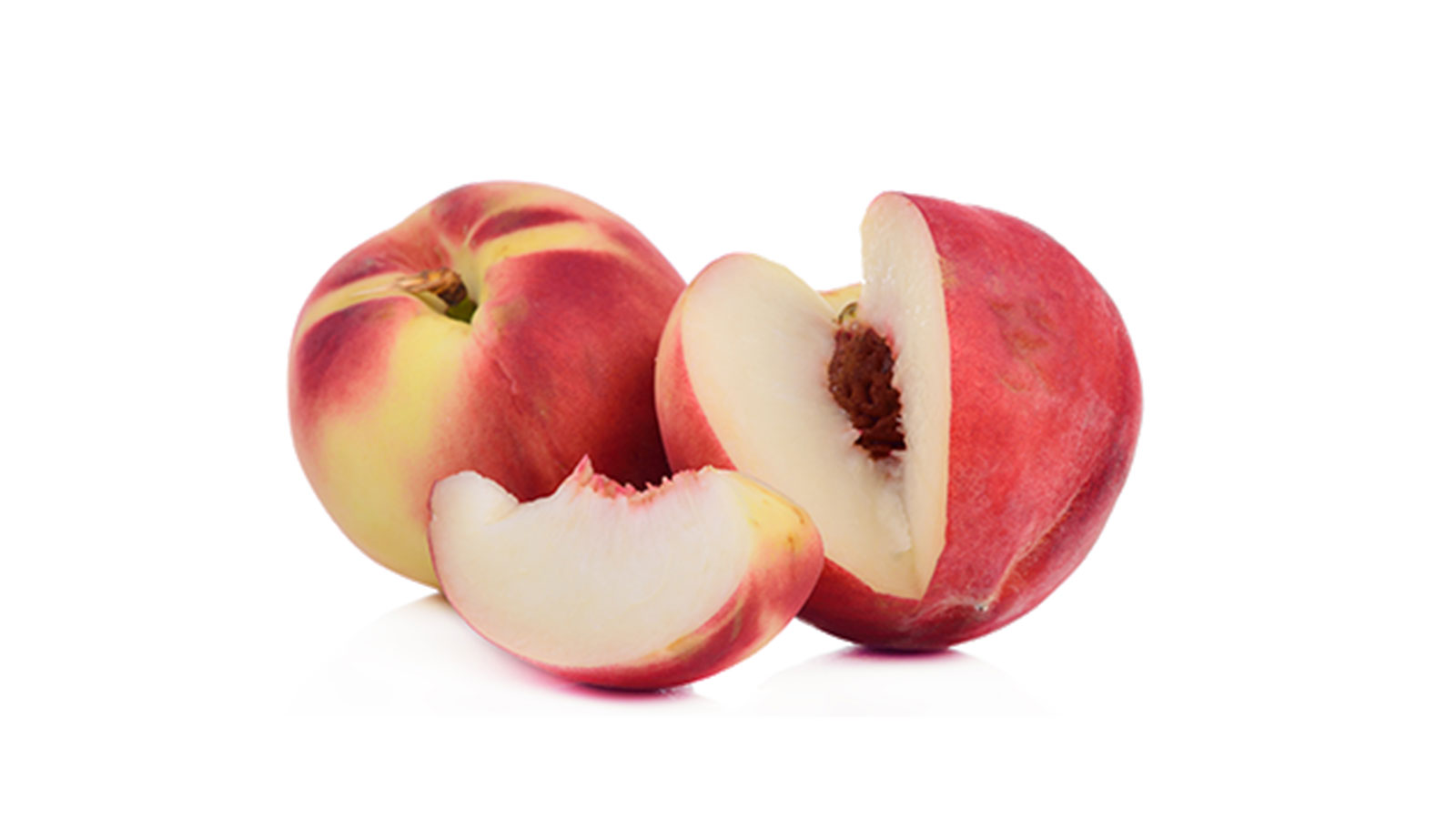 White-Peaches
