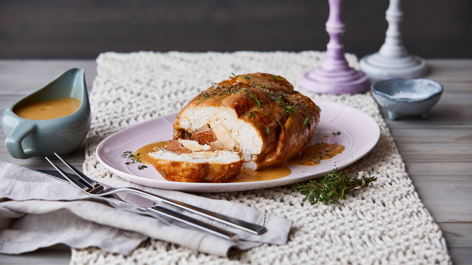 Turducken-with-Bourbon-and-Thyme-Gravy
