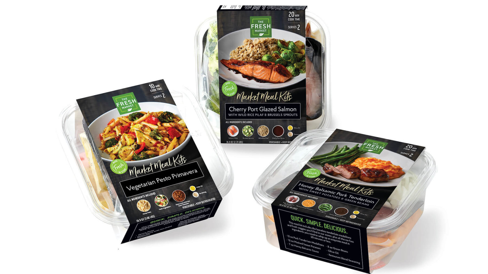 market meal kits