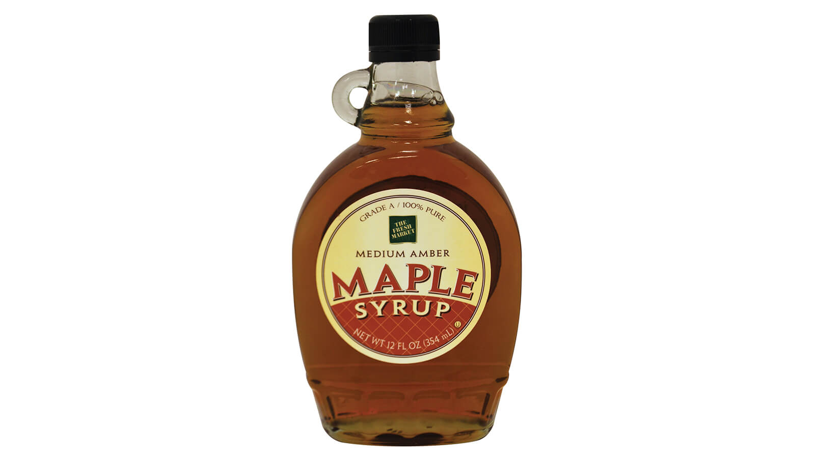 The Fresh Market Maple Syrup
