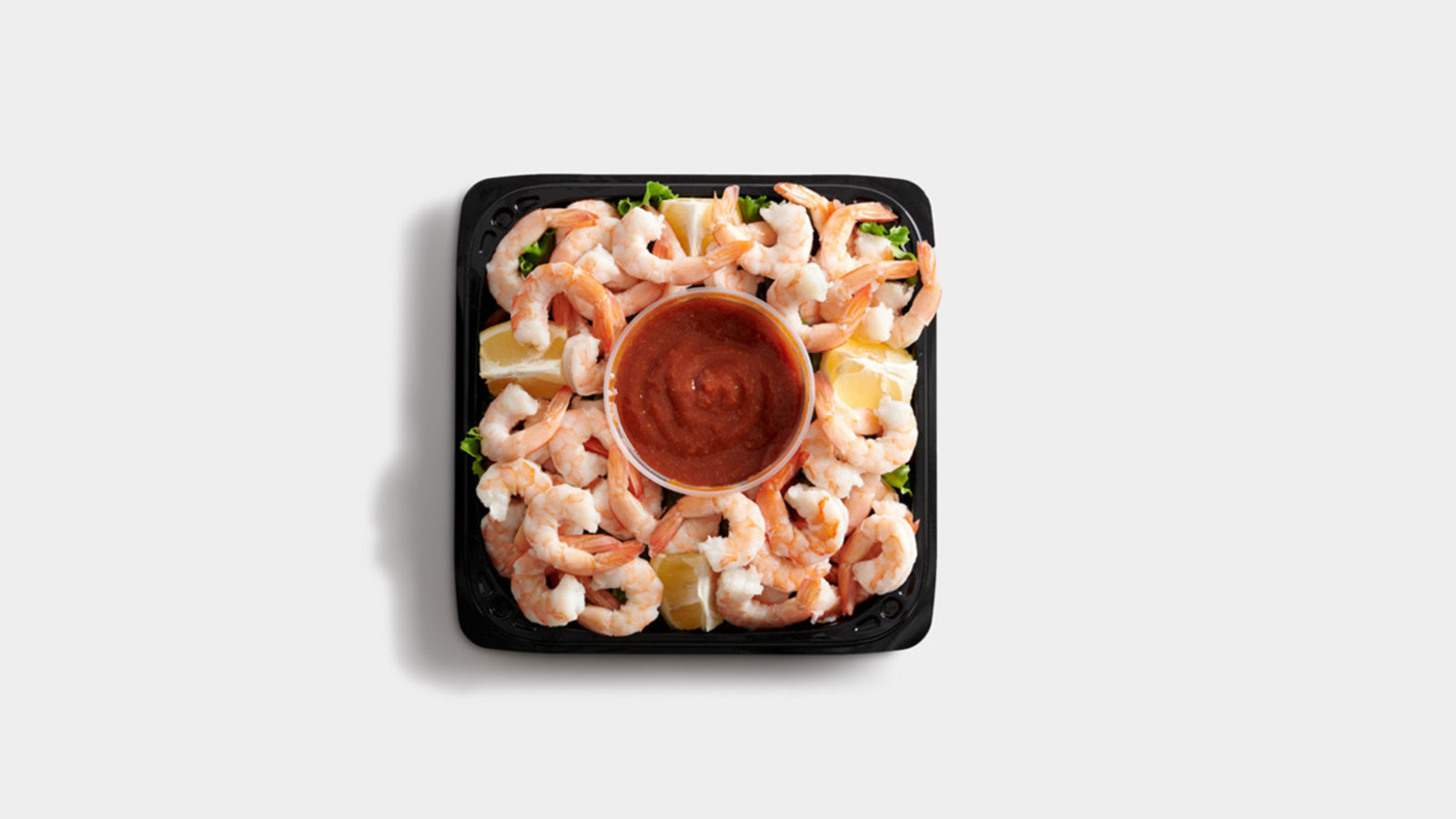 Jumbo Cocktail Shrimp Platter