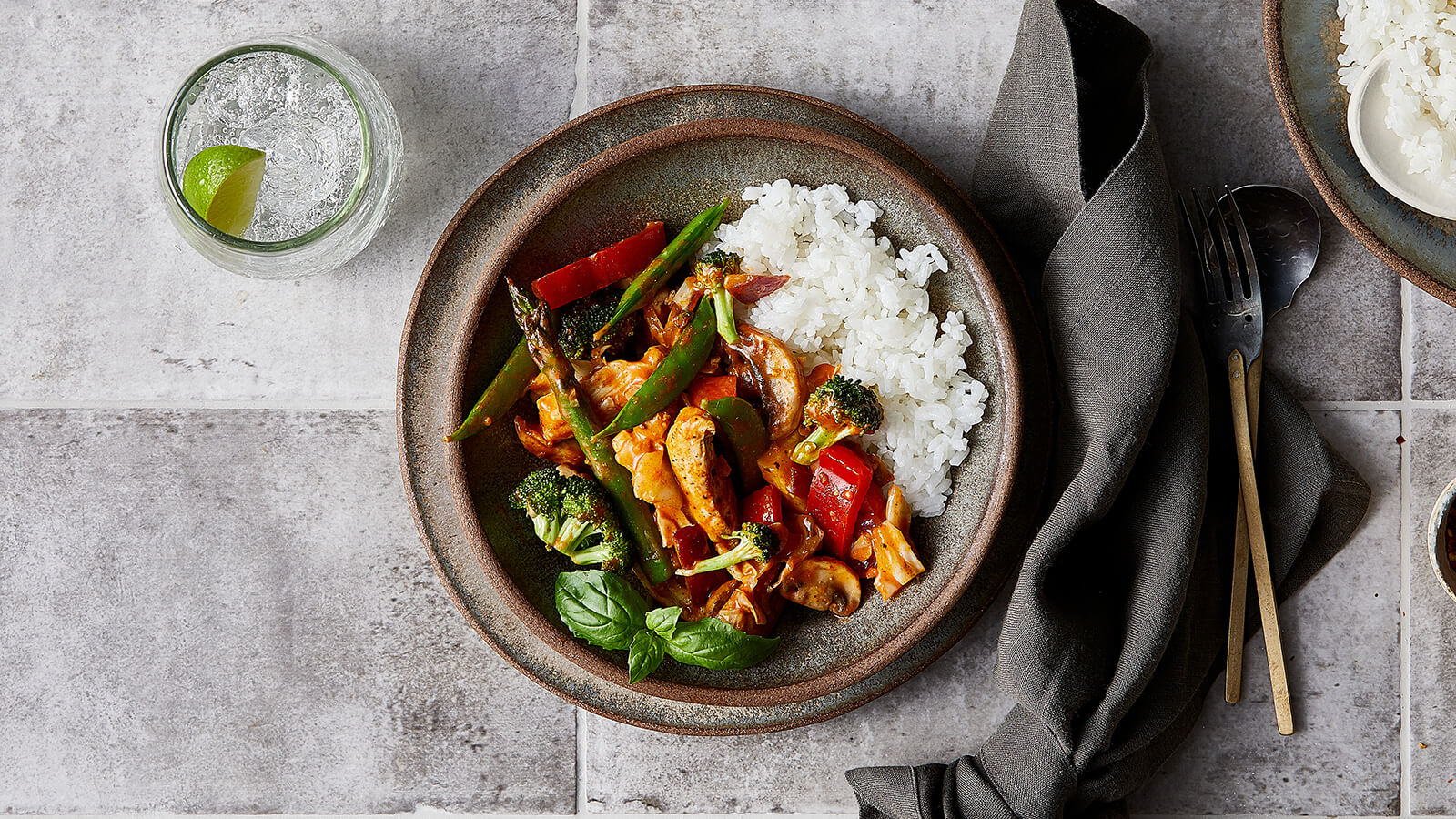 Thai-Red-Curry-Chicken-Stir-Fry