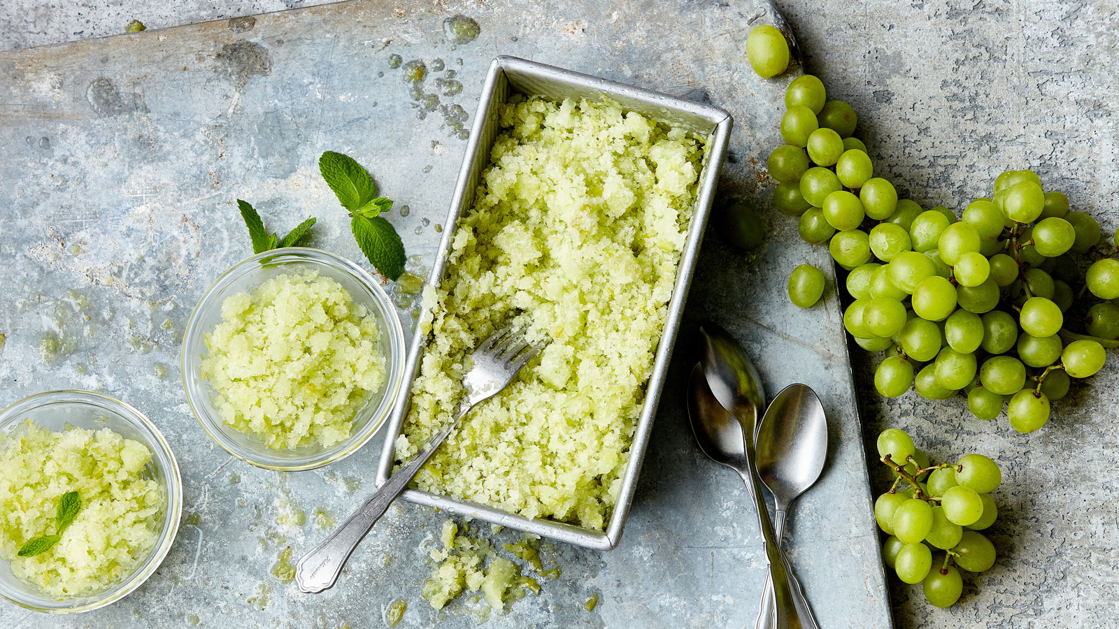 Green-Grape-Granita-with-Honeydew