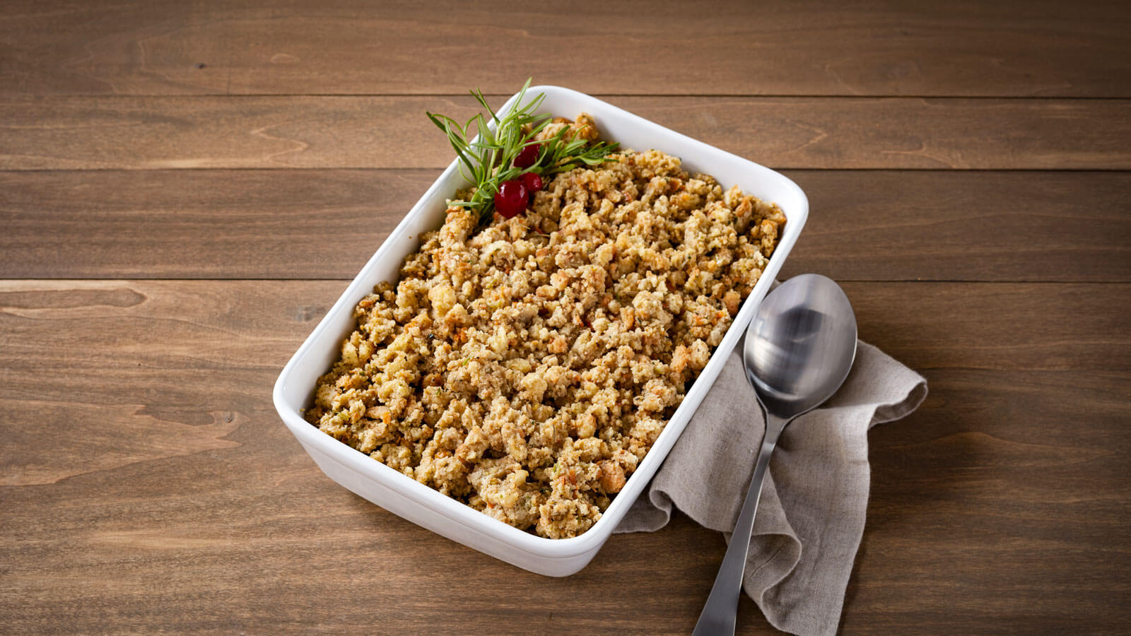 Traditional Herb Stuffing, 3 lb