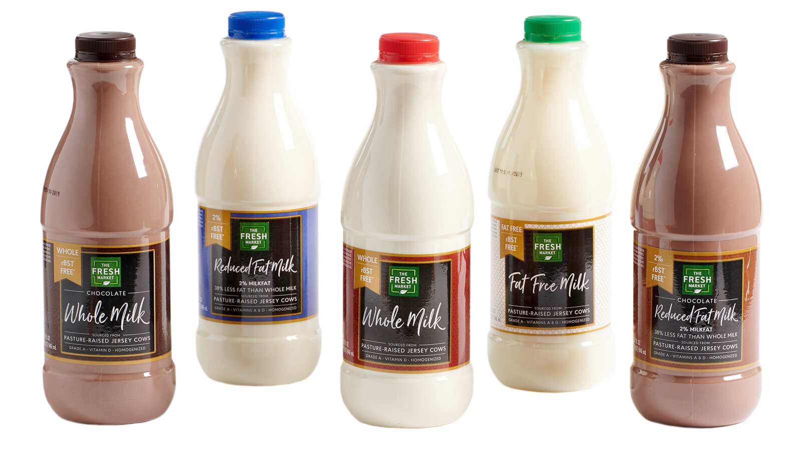 The Fresh Market Jersey Milk