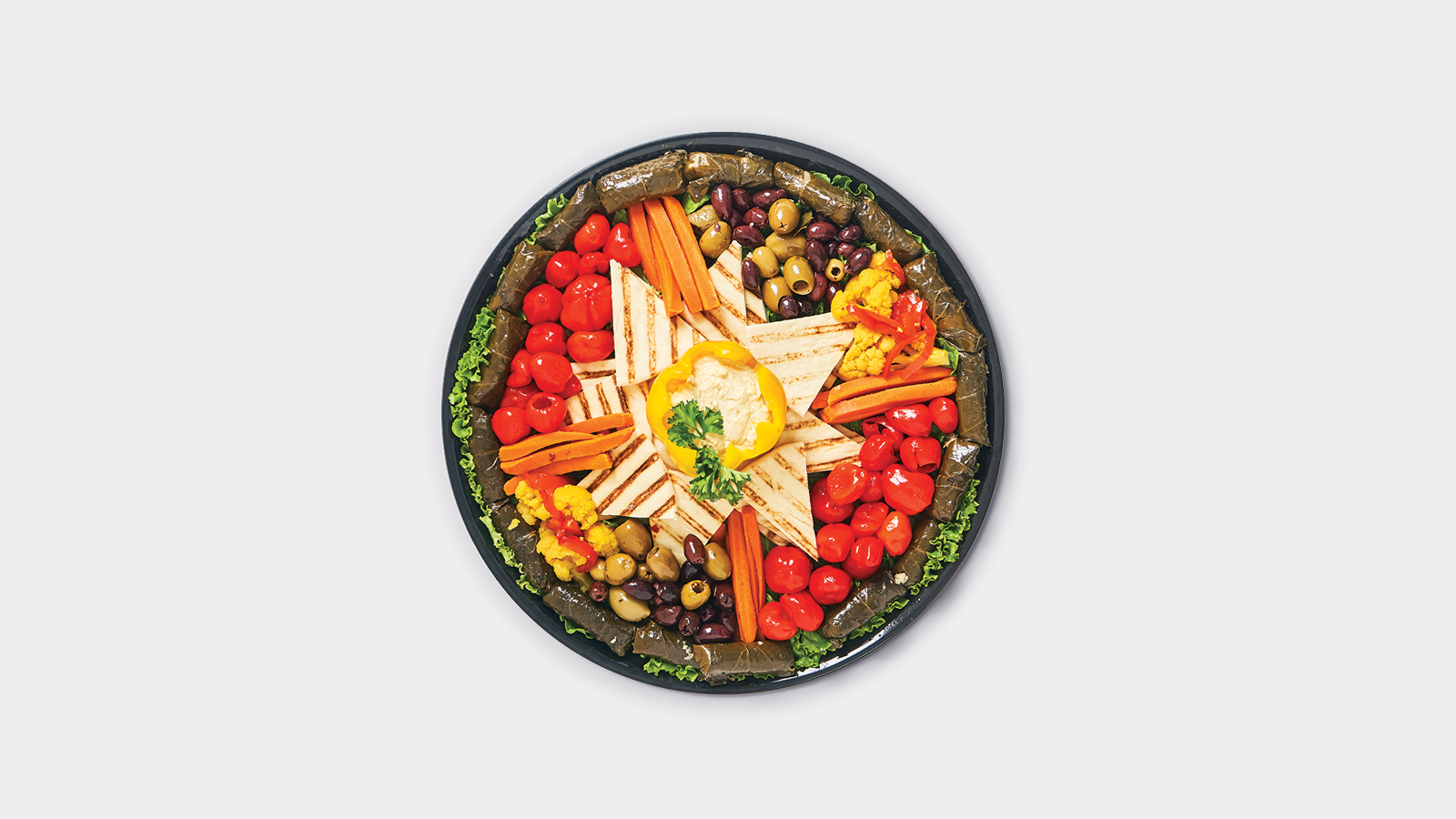 Mediterranean Platter  sc 1 st  The Fresh Market & Party Platters Online Order | In-Store Pick Up | The Fresh Market ...