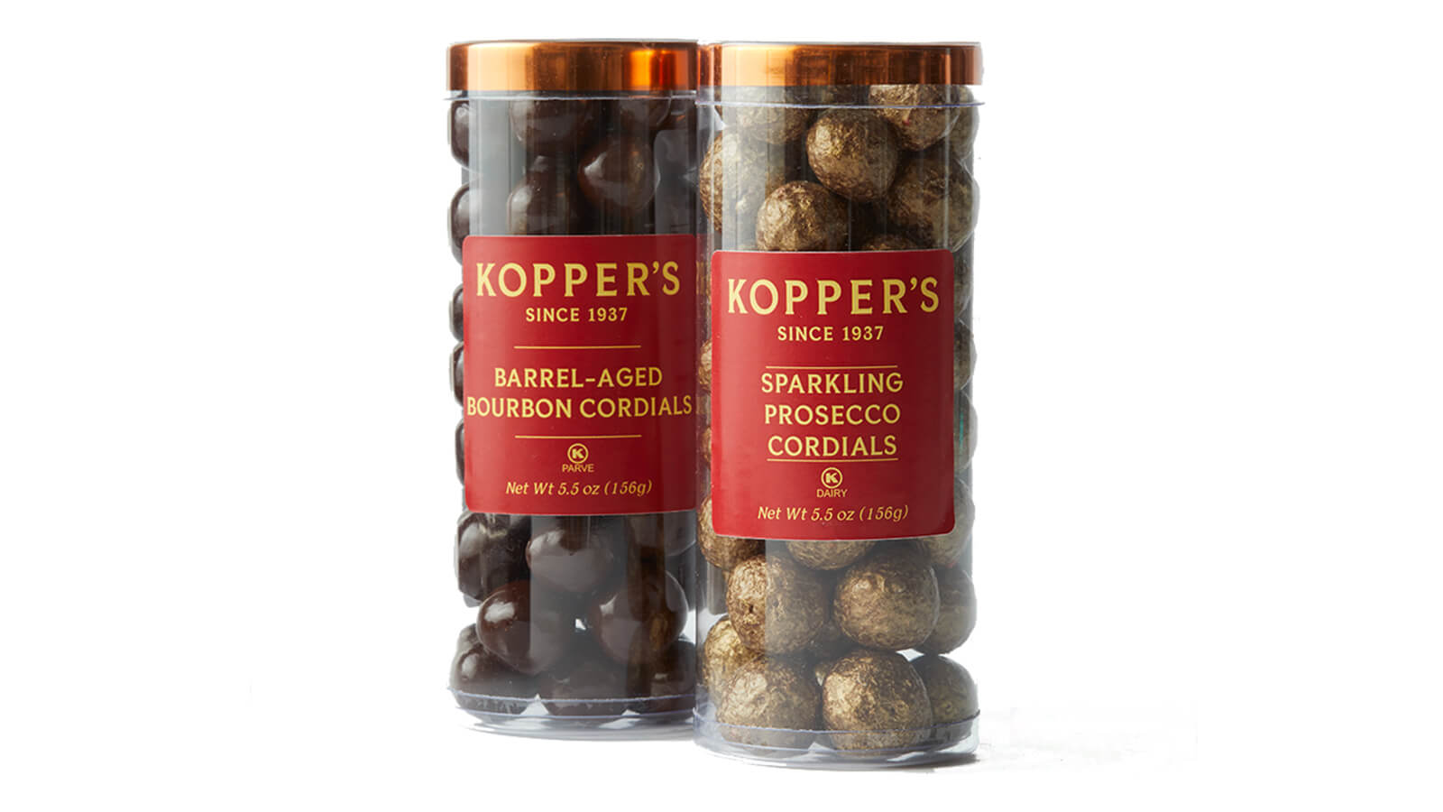 Koppers After-Dinner Cordials