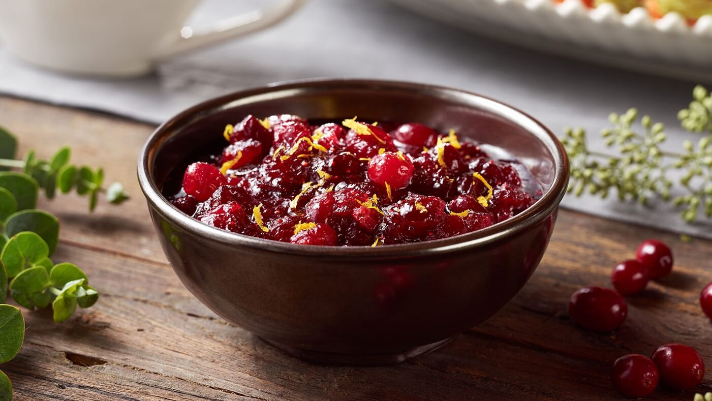 fresh-cranberry-ginger-sauce