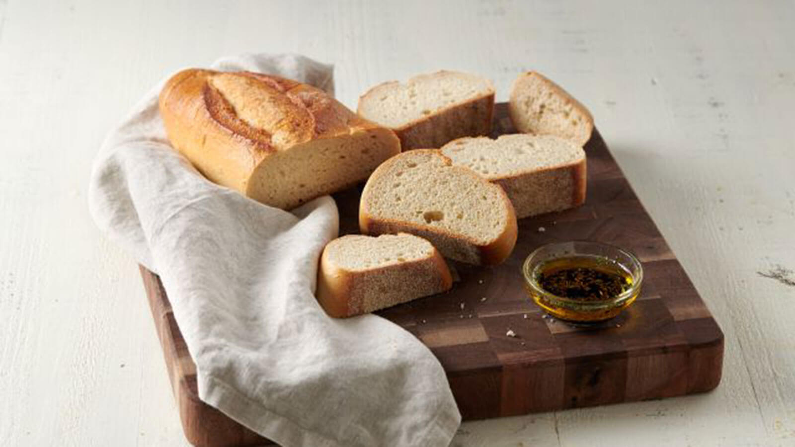 Traditional Italian Bread