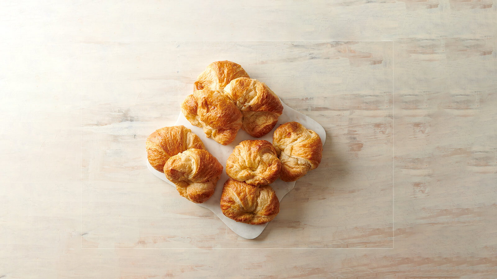 Family Pack Croissants, 8 ct
