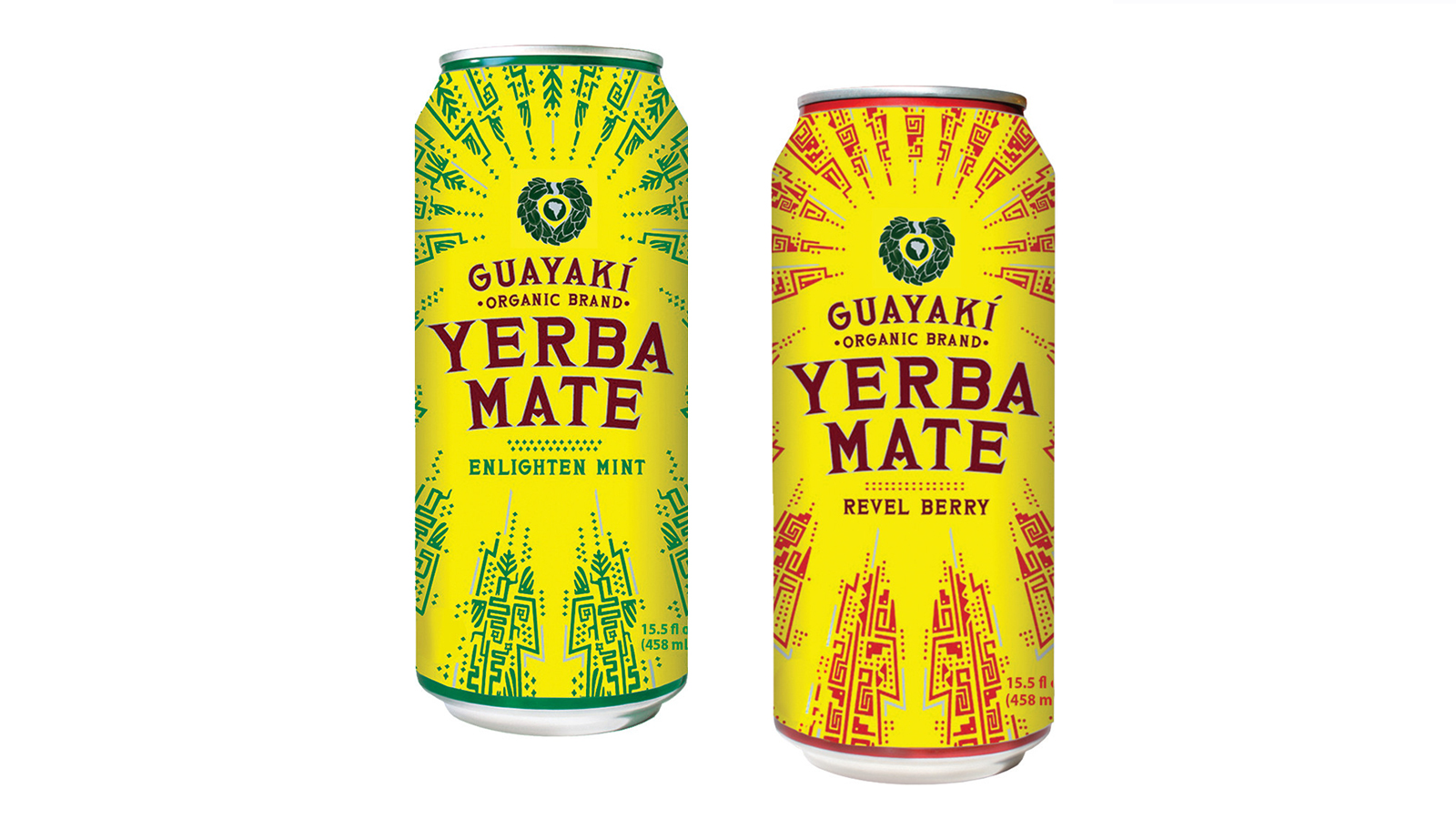 Guayaki-drinks