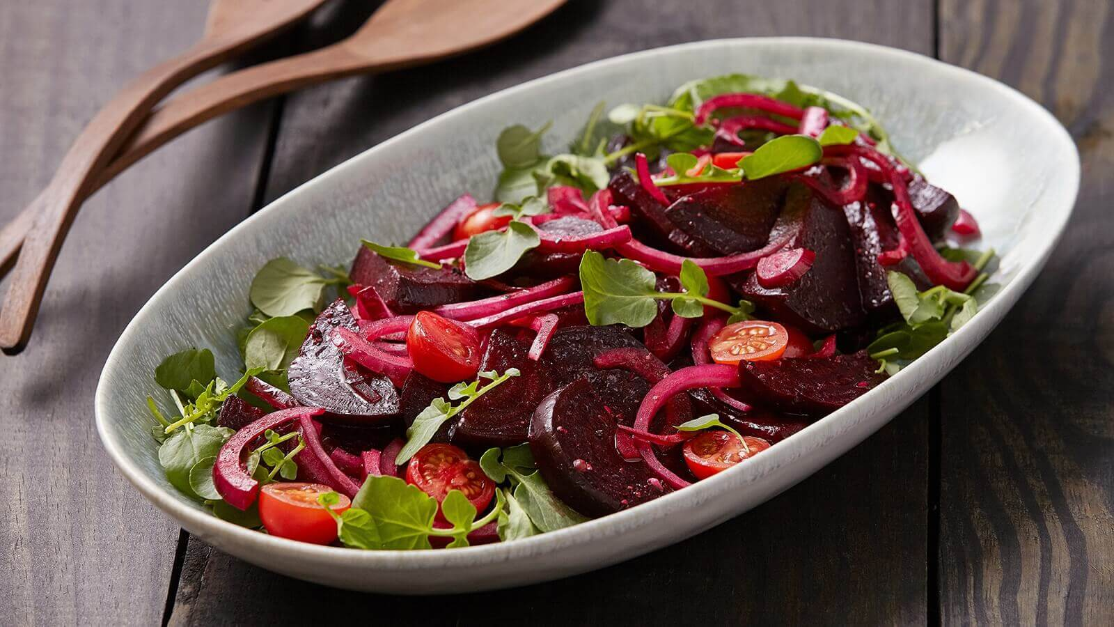 beet salad free form page