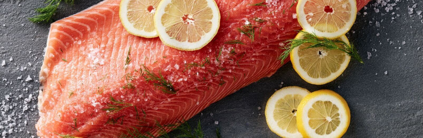 Fresh & Unique | Produce, Meat & Seafood, Bakery - The ...