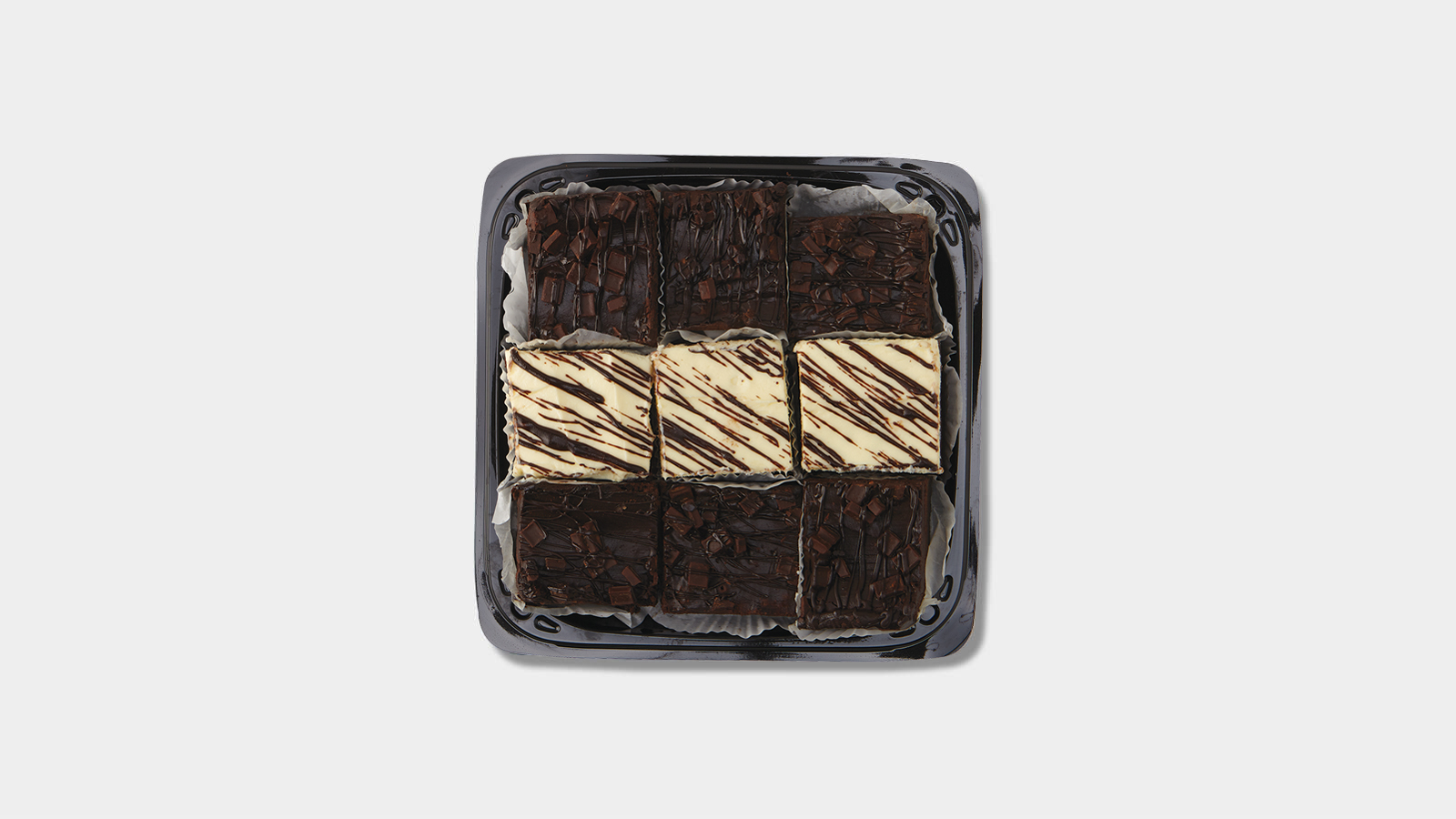Gourmet Brownies