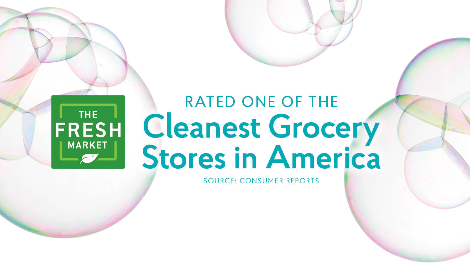 cleanest grocery store in America