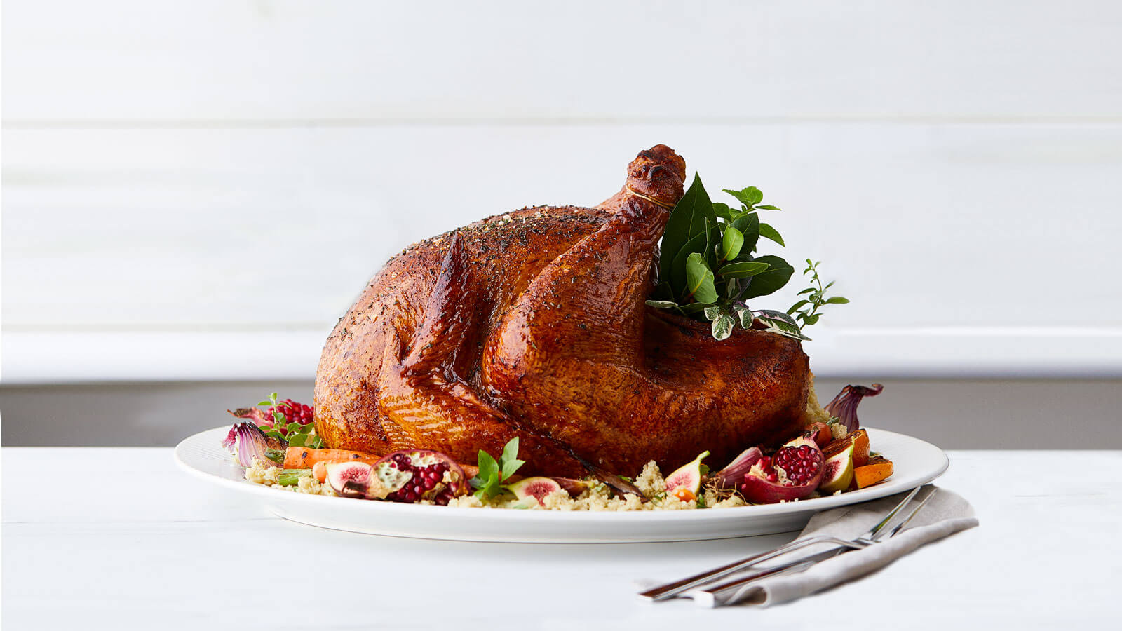 Fresh Whole Turkey, 10-14 lb