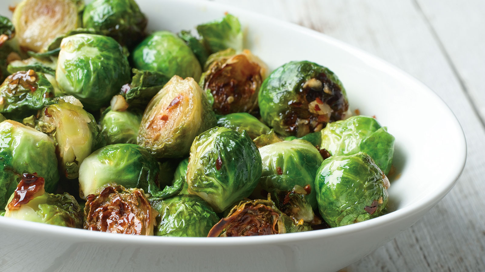 BrownSugar BrusselSprouts