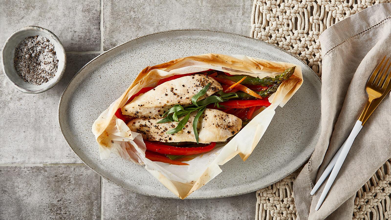 Premium Ingredients Fresh Chuck Amp Chicken The Fresh Market