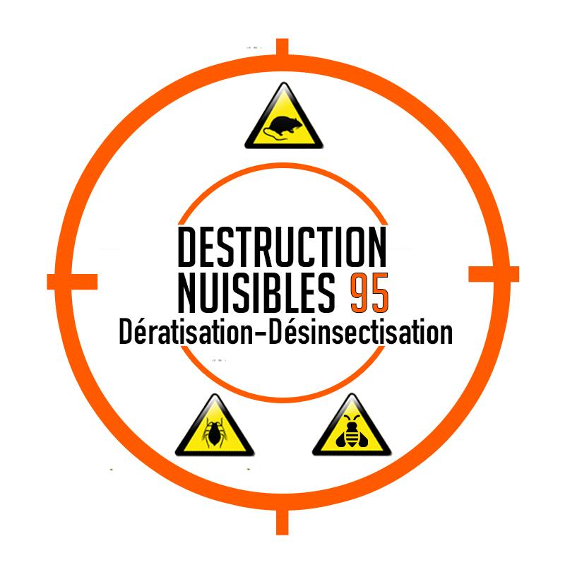 Dératisation Désinsectisation Désinfection