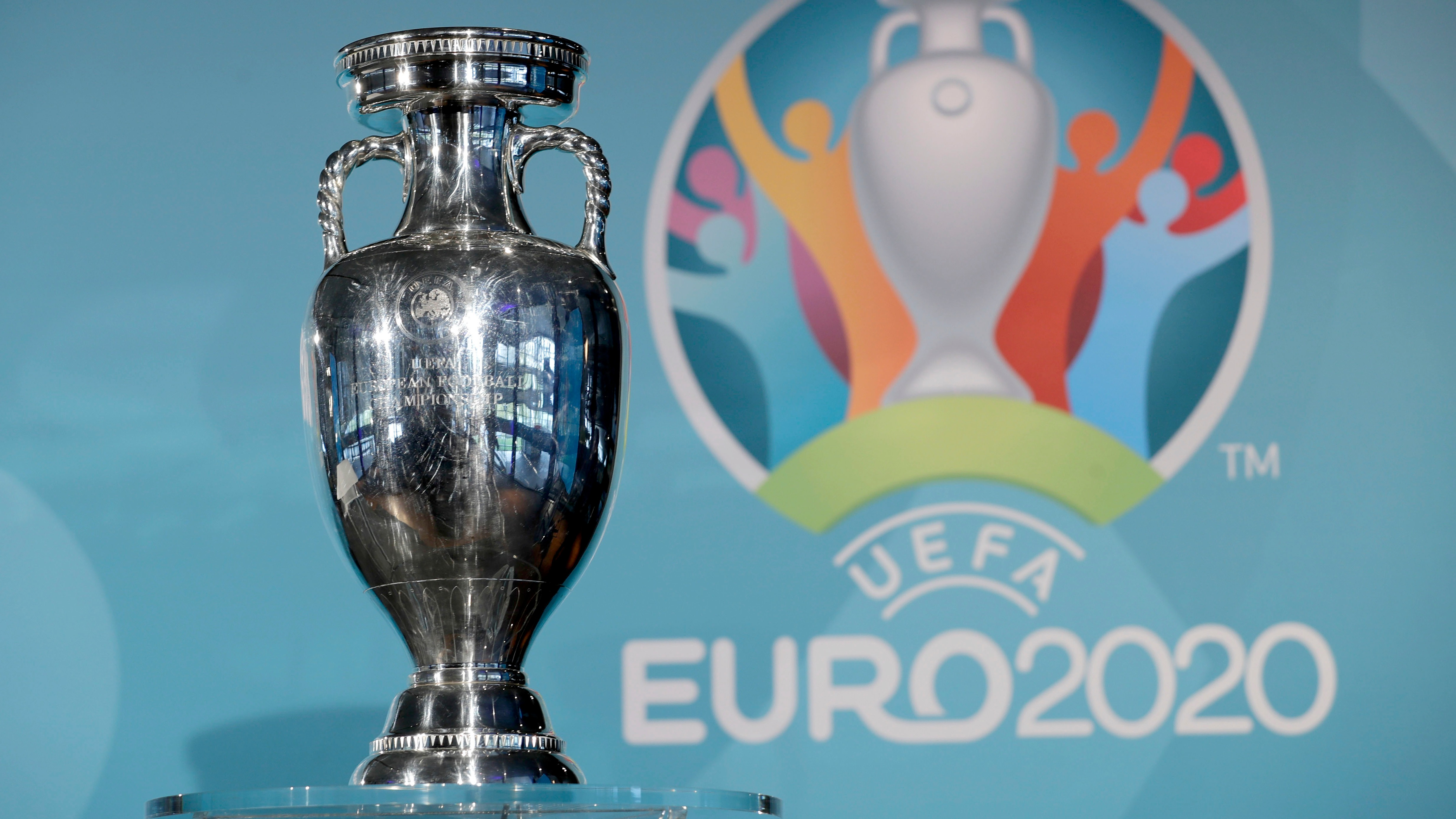 Watch Euro 2020 on ITV this summer