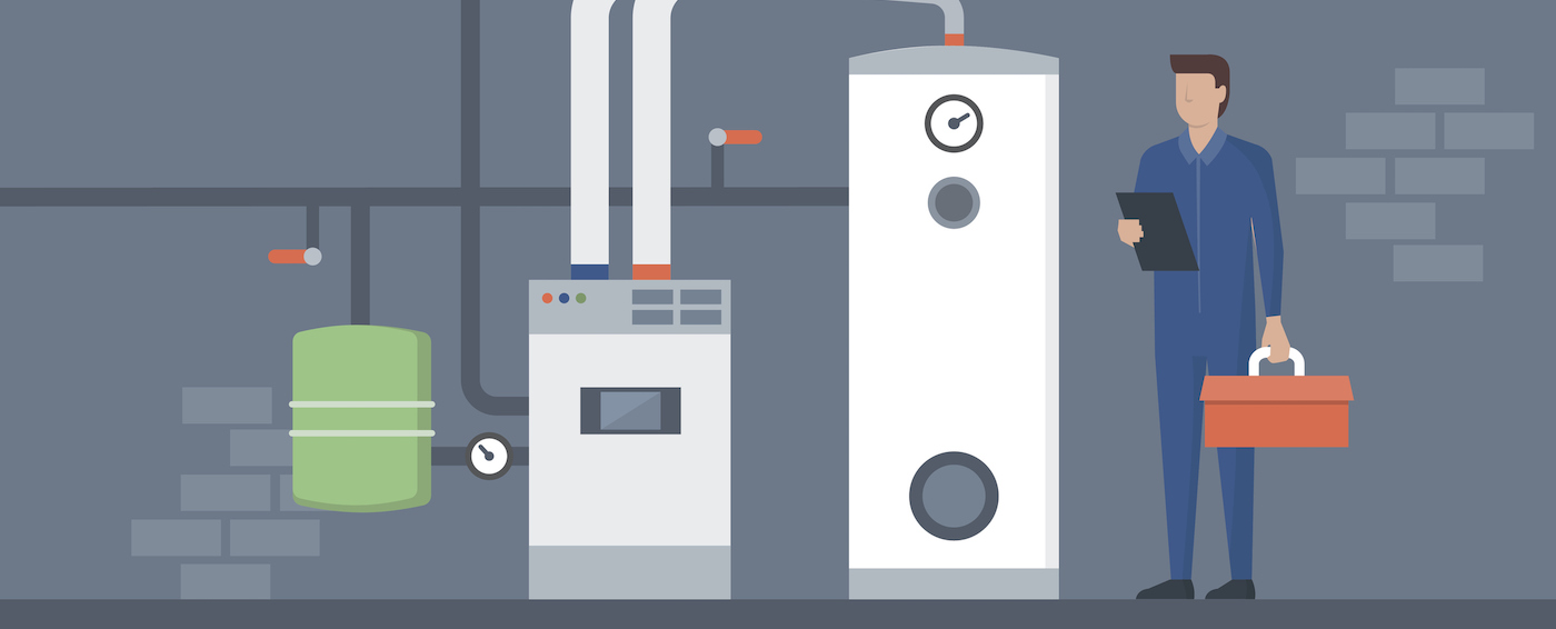 HVAC and Refrigeration: 3 Industry Trends